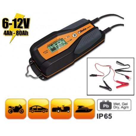 Chargeur de batterie 1498/4A BETA