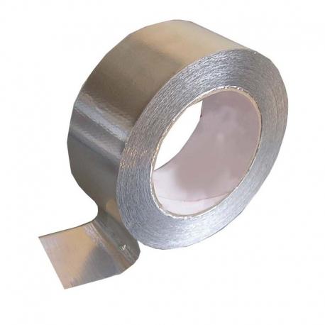 Adhésif aluminum