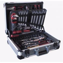Valise en alu 197 outils