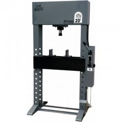 Presse hydraulique 20 T à double commande
