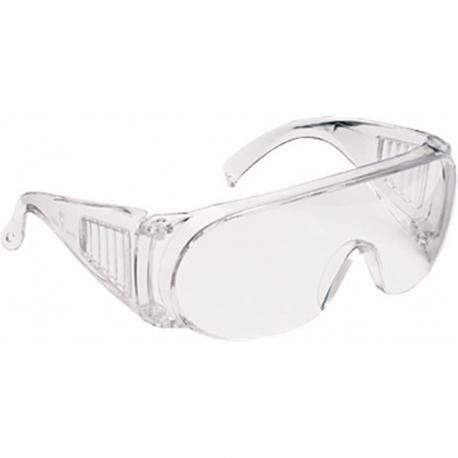 lunettes pour le meulage