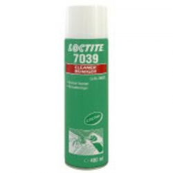 Nettoyant contact 7039