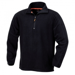 Pull en micropolaire 7635 PROMO EXCLUSIVE