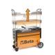 Chariot porte outils pliable C27 BETA