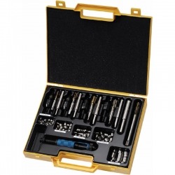 Coffret filets rapportés multi dimensionnel