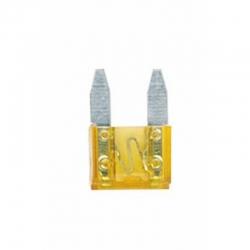 Mini fusibles de 5 à 30 ampéres