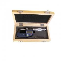 Micrométre digital