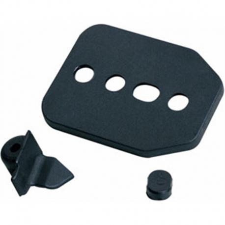 Kit de maintenance protection plastique