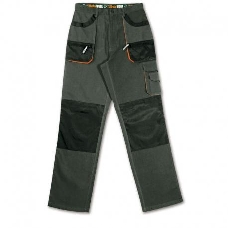 Pantalon de travail GRIS 7900E PROMO EXCLUSIVE