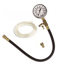 Testeur de pression injection