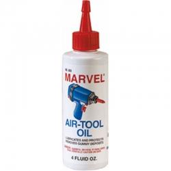 Burette d'huile pour outils pneumatique